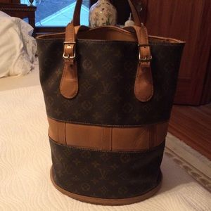 Vintage Louie Vuitton